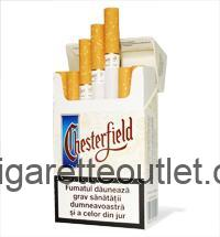 Chesterfield Classic Blue 1 Cartons