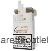 Cigaronne Mini White
