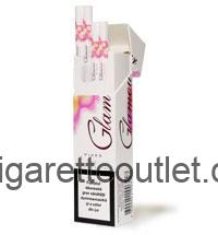 Glamour Pinks Superslims