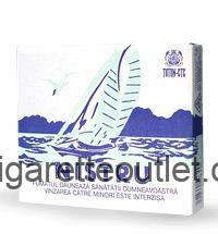 Nistru Non Filter cigarettes