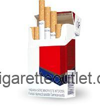 Viceroy Red cigarettes